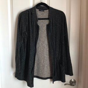 Basic Zara Cardigan